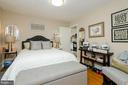 3rd Floor Bedroom - 1307 LONGFELLOW ST NW, WASHINGTON