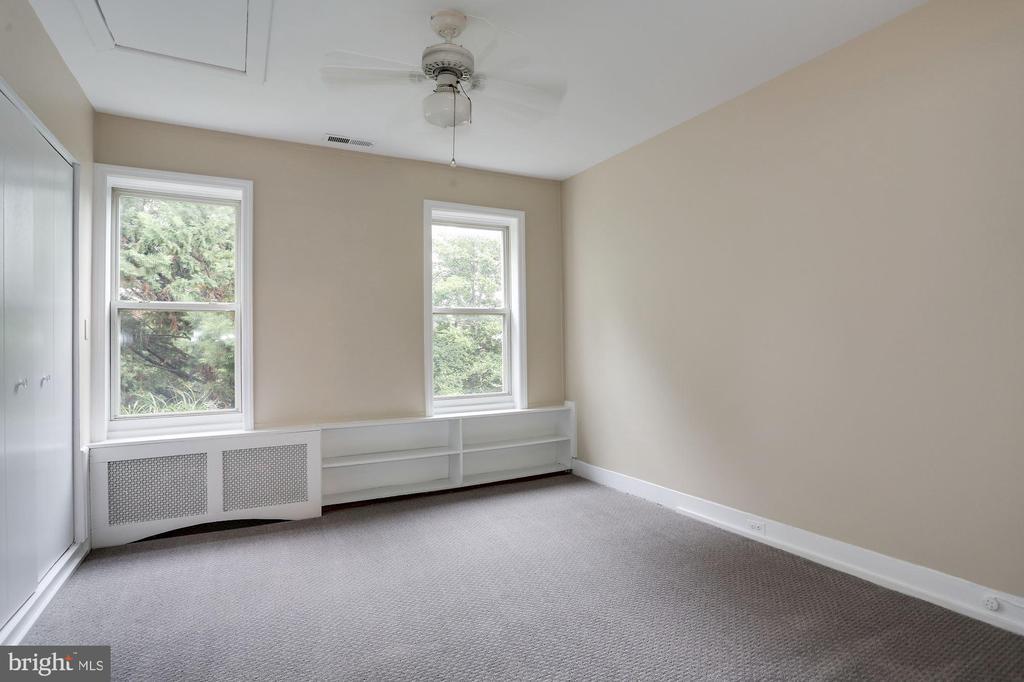 Bedroom Unit 2 - 1011 I ST SE, WASHINGTON