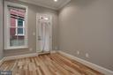 2nd Bedroom - 1235 S ST NW #1, WASHINGTON
