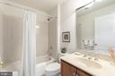 upper level bathroom 2 - 25327 JUSTICE DR, CHANTILLY