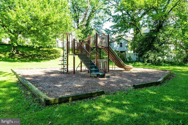 Playground. - 2054 ARCH DR, FALLS CHURCH