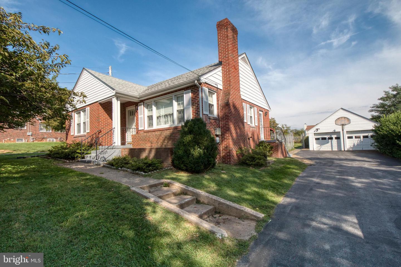 Single Family Homes 为 销售 在 Damascus, 马里兰州 20872 美国