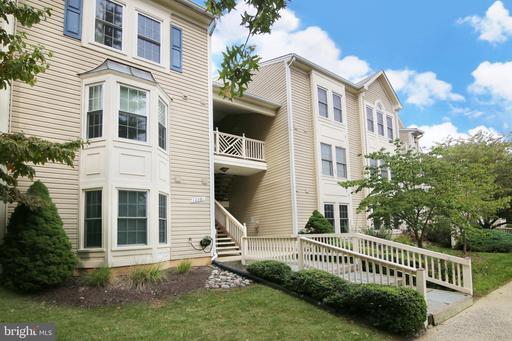 12201 FAIRFIELD HOUSE DR #602A