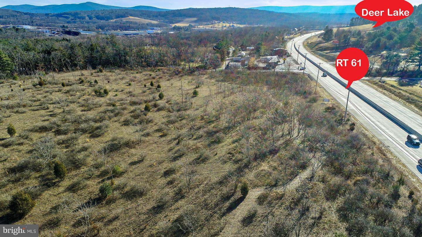 Land for Sale at Orwigsburg, Pennsylvania 17961 United States