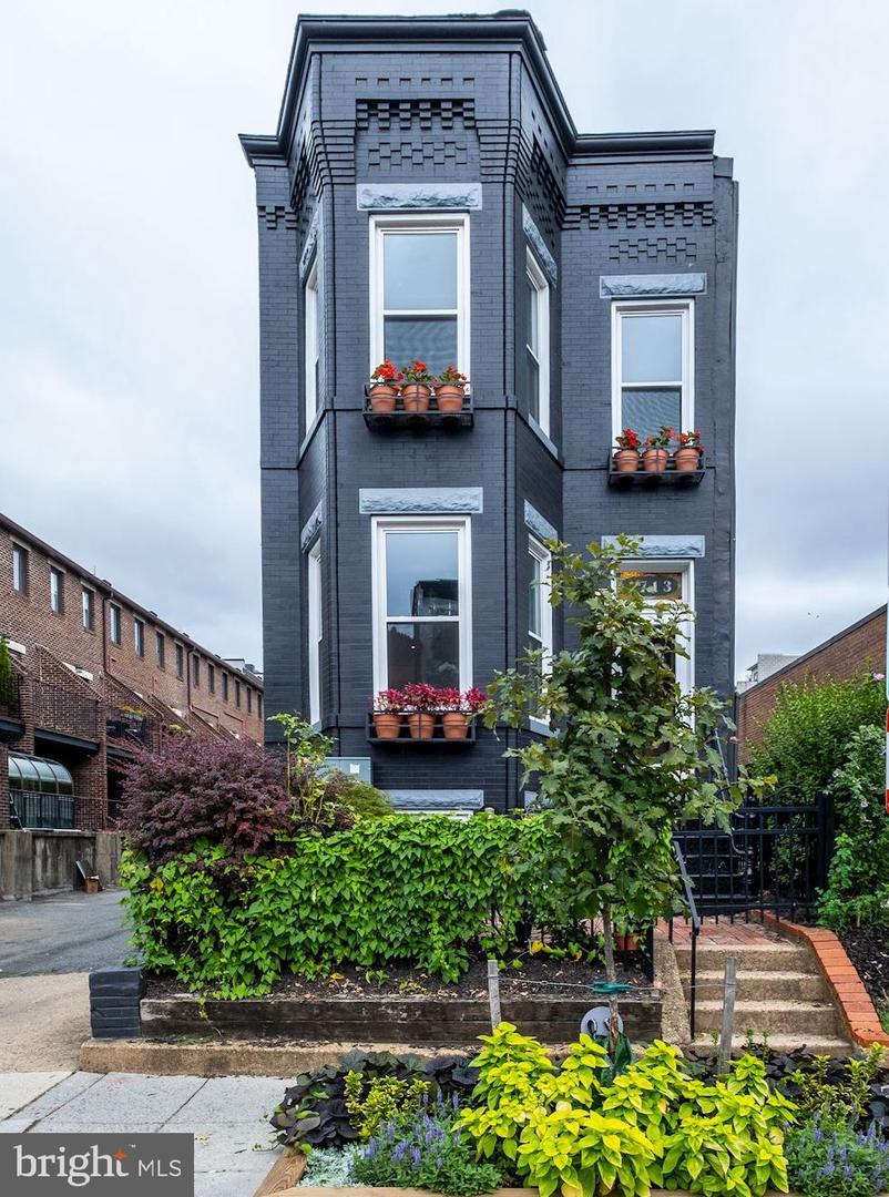 1713 15TH STREET NW 1, WASHINGTON, District of Columbia