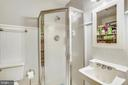 LL full bathroom - 2848 S ABINGDON ST, ARLINGTON