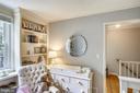 2nd upper bedroom - 2848 S ABINGDON ST, ARLINGTON