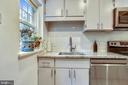 Granite countertops - 2848 S ABINGDON ST, ARLINGTON