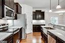 Granite counters! - 170 LITTLE WHIM, FREDERICKSBURG