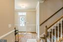 Let's go upstairs - 17985 WOODS VIEW DR, DUMFRIES