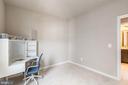 Bedroom #4 - 17985 WOODS VIEW DR, DUMFRIES