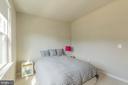 Bedroom #3 - 17985 WOODS VIEW DR, DUMFRIES