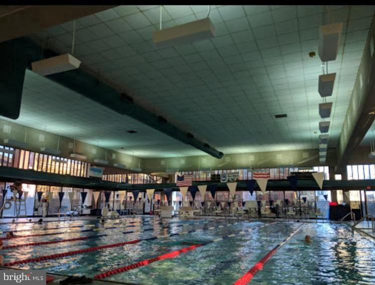 William H. Rumsey Aquatic Center - 427 5TH ST SE, WASHINGTON