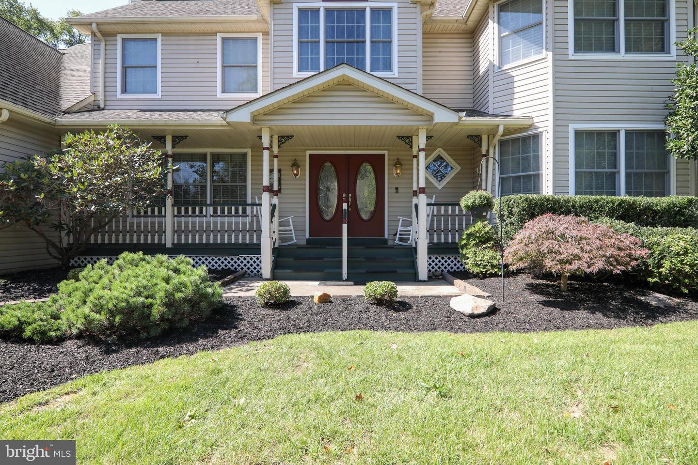 Single Family Homes für Verkauf beim West Deptford, New Jersey 08086 Vereinigte Staaten