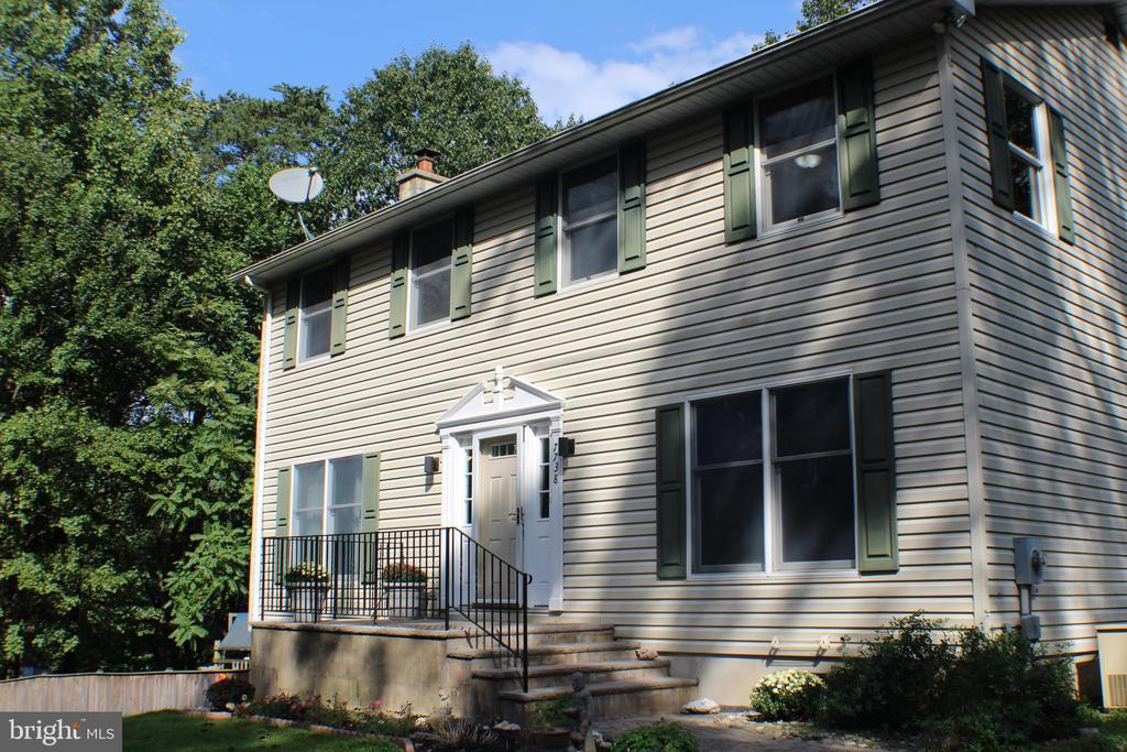 Welcome Home - 7738 TALBOT RUN RD, MOUNT AIRY