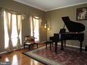 Formal Living Room - 2763 MYRTLEWOOD DR, DUMFRIES