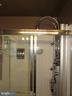 Luxury Master Bathroom. Note:Multiple Shower Jets - 2763 MYRTLEWOOD DR, DUMFRIES