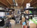 Storage Room - 2763 MYRTLEWOOD DR, DUMFRIES