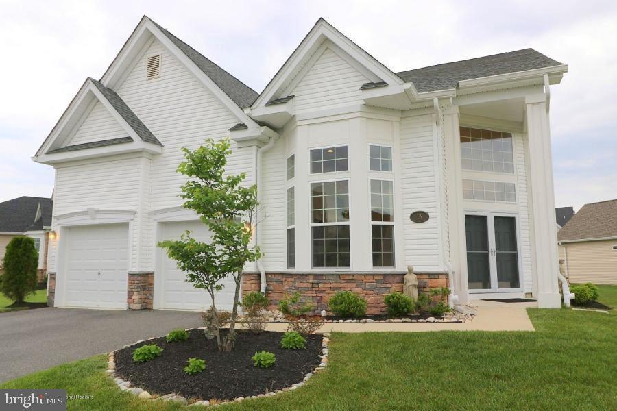 Single Family Homes per Vendita alle ore Barnegat, New Jersey 08005 Stati Uniti