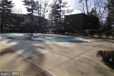 Pool - 11220 CHESTNUT GROVE SQ #124, RESTON