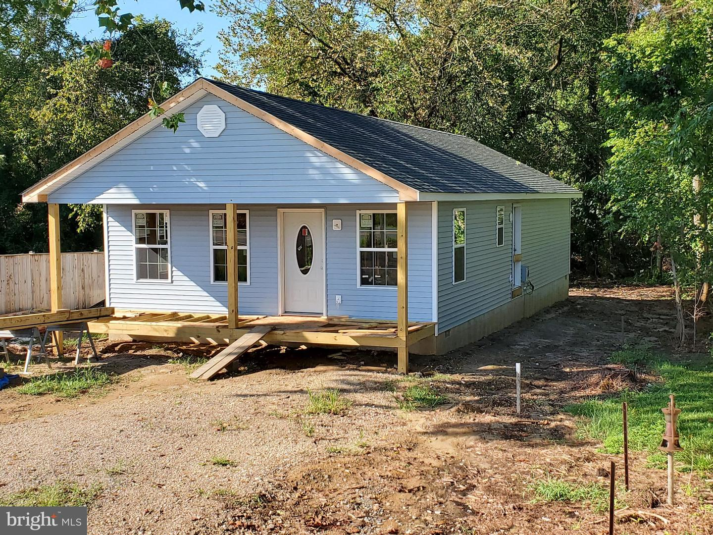 Single Family Homes för Försäljning vid Church Hill, Maryland 21623 Förenta staterna