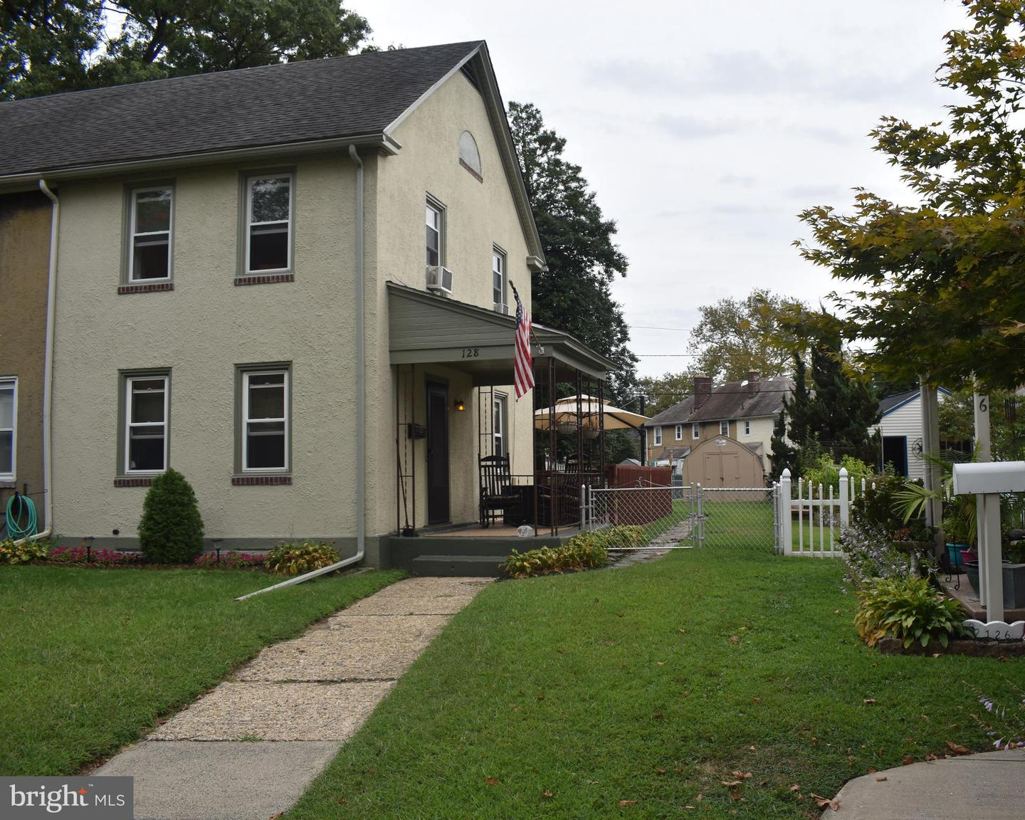 Single Family Homes for Sale at Brooklawn, New Jersey 08030 United States