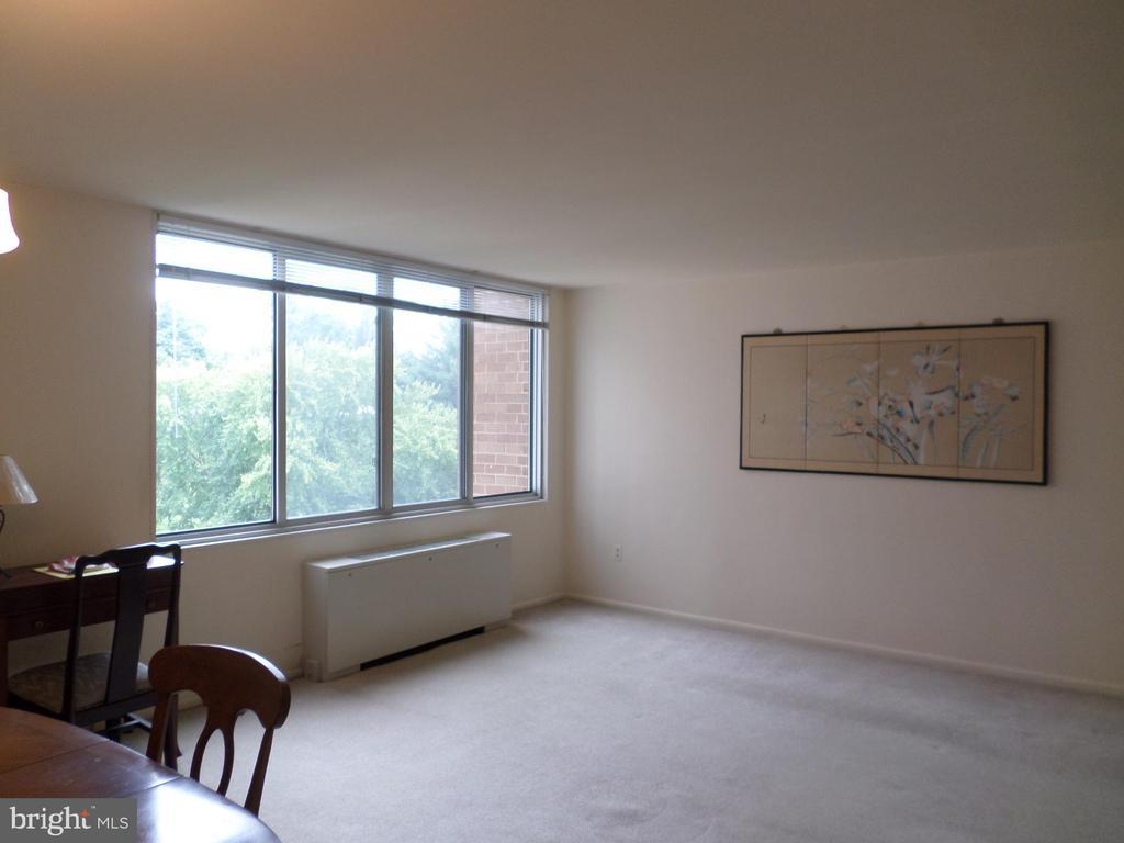 Living-Room - 2939 VAN NESS ST NW #726, WASHINGTON