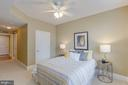 Bedroom #2 - 11990 MARKET ST #812, RESTON