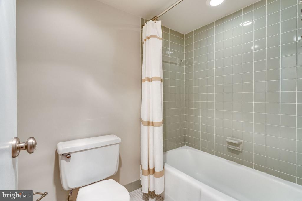Master Bathroom - 3800 FAIRFAX DR #704, ARLINGTON
