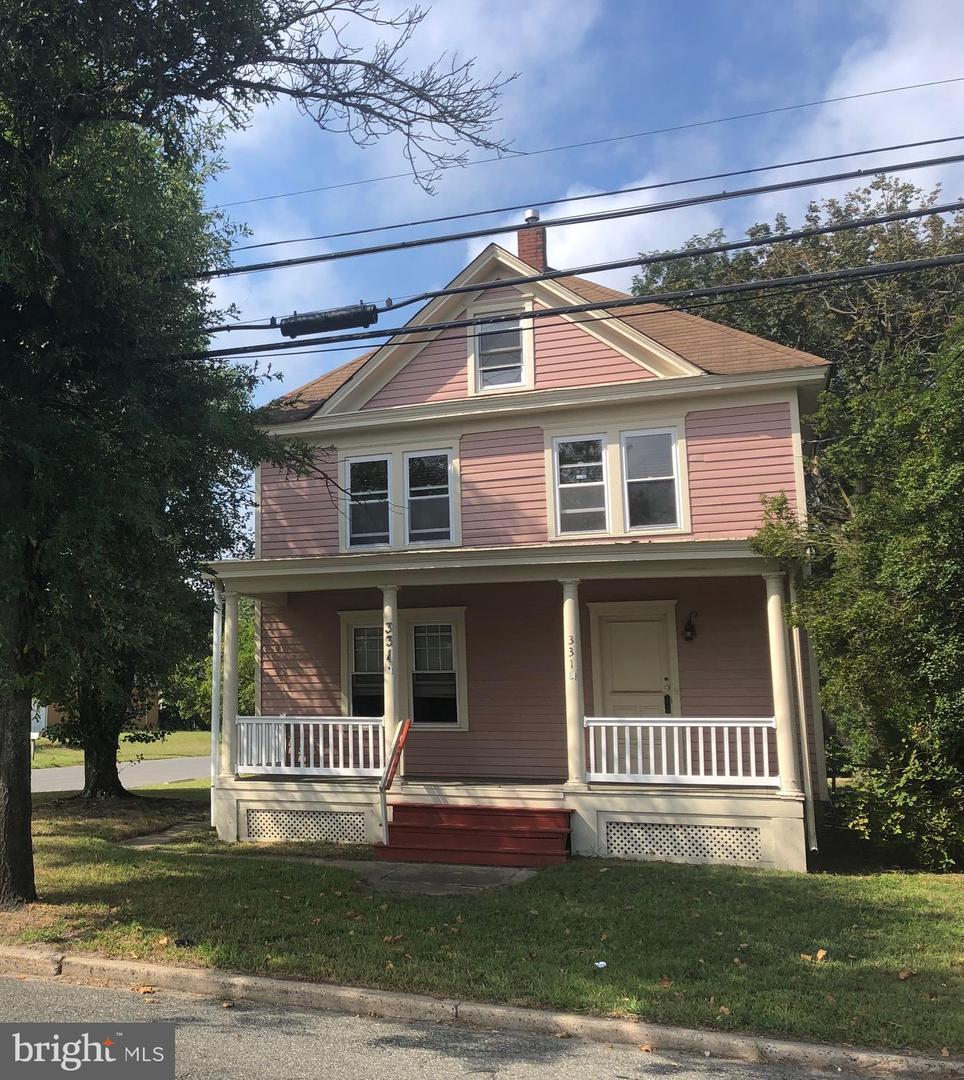 Duplex Homes pour l Vente à Turnersville, New Jersey 08012 États-Unis