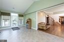 Cathedral Ceilings! - 12515 SINGLE OAK RD, FREDERICKSBURG
