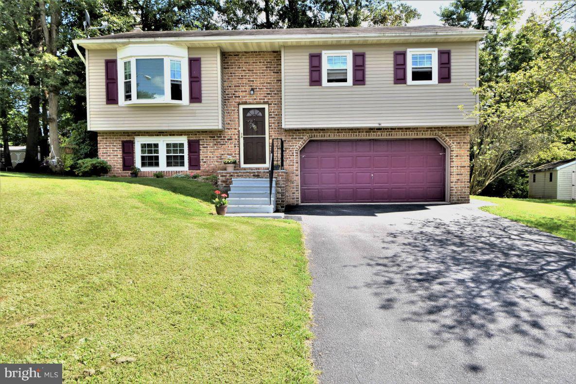 Single Family Homes for Sale at Stevens, Pennsylvania 17578 United States