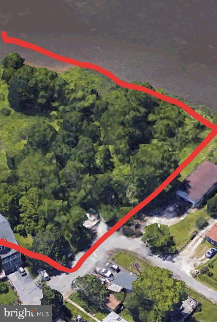 Land for Sale at Edgemere, Maryland 21219 United States