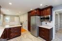 Kitchen - 13315 QUEENS LN, FORT WASHINGTON