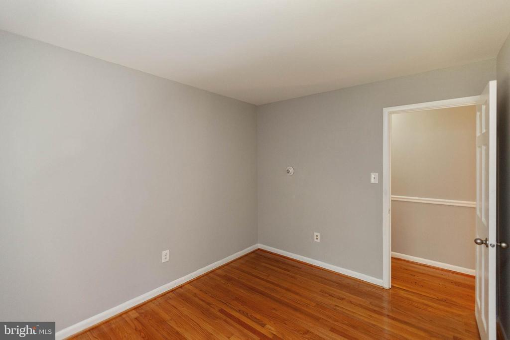 Bedroom 1 - 13315 QUEENS LN, FORT WASHINGTON