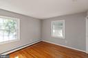 Bedroom 2 - 13315 QUEENS LN, FORT WASHINGTON
