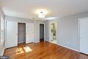 Master Bedroom - 13315 QUEENS LN, FORT WASHINGTON