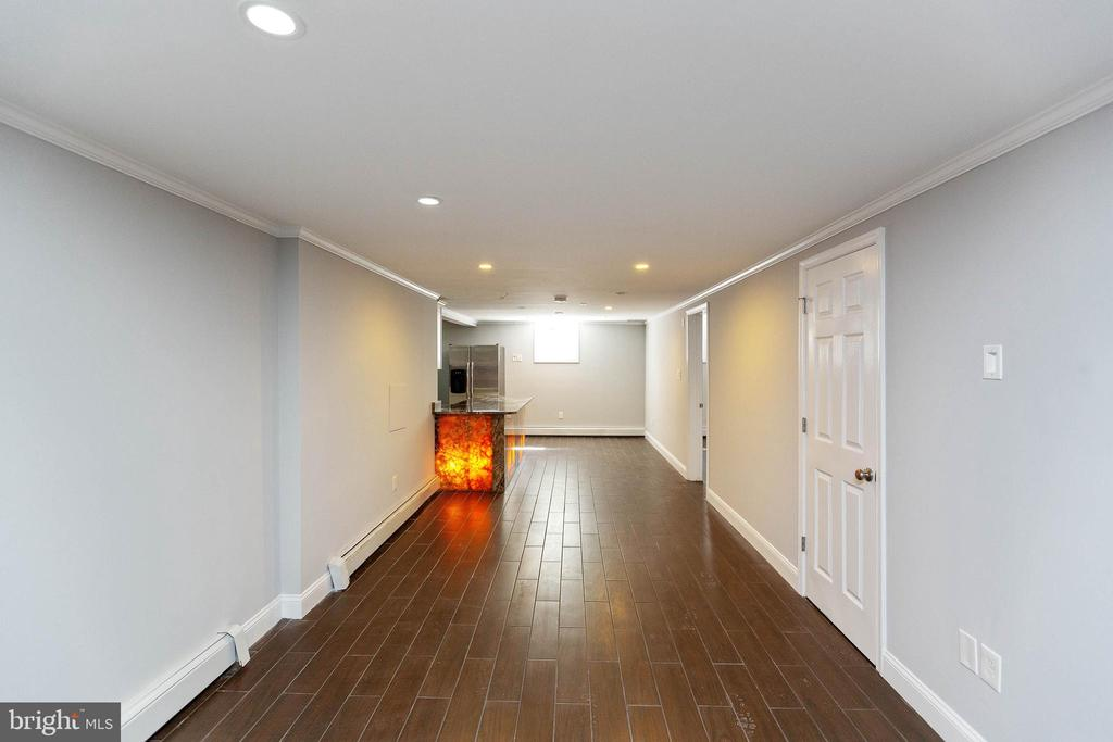 Lower Level Could be an in law or Au pair suite - 13315 QUEENS LN, FORT WASHINGTON