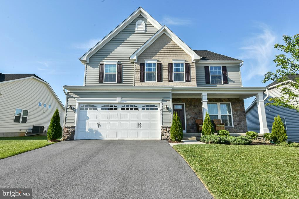 Single Family Homes for Sale at Ranson, West Virginia 25438 United States