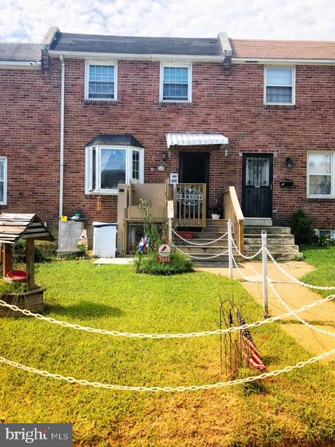 Property for Sale at Claymont, Delaware 19703 United States
