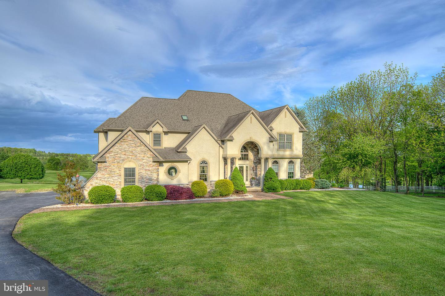 Single Family Homes for Sale at Bath, Pennsylvania 18014 United States