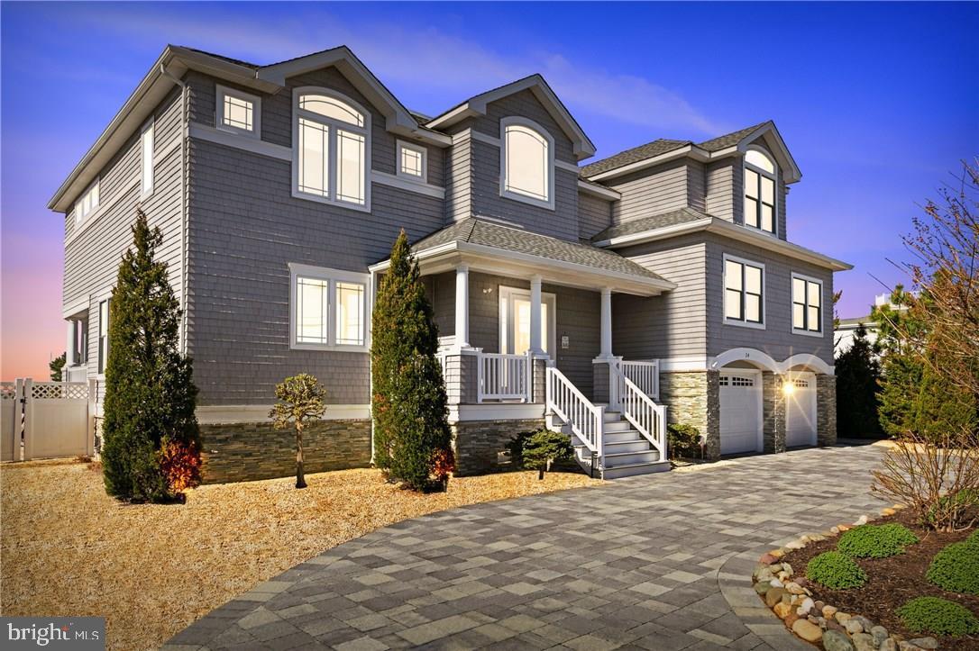 Long Beach Township                                                                      , NJ - $2,795,000