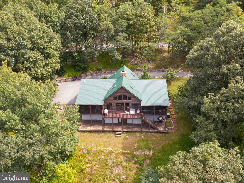 Single Family Homes のために 売買 アット Harpers Ferry, ウェストバージニア 25425 アメリカ