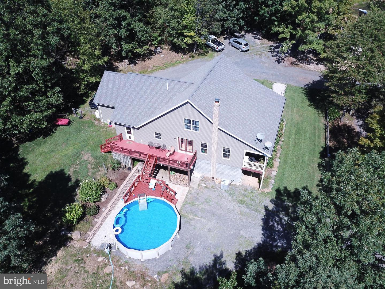 Single Family Homes のために 売買 アット Keyser, ウェストバージニア 26726 アメリカ