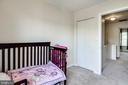 2nd bedroom - 3417 WOOD CREEK DR, SUITLAND