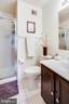 Owners bath - 3417 WOOD CREEK DR, SUITLAND