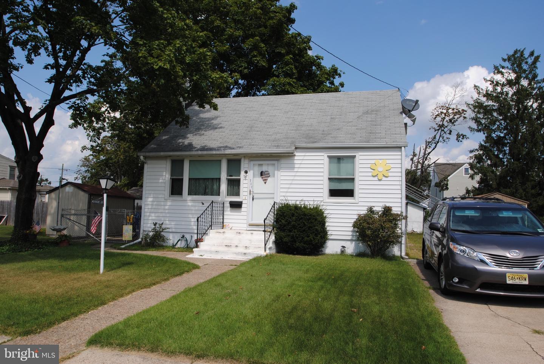 Single Family Homes 為 出售 在 佛罗伦萨, 新澤西州 08518 美國