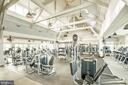 Gym - 7890 MEADOWLARK GLEN RD, DUMFRIES