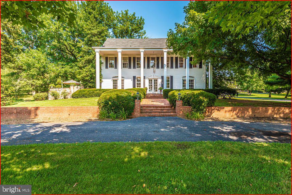 Single Family Homes for Sale at Frederick, Maryland 21703 United States