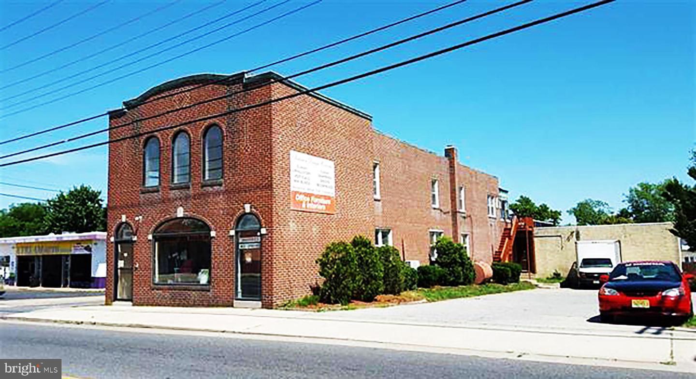Single Family Homes için Satış at 400 S MAIN Street Pleasantville, New Jersey 08232 Amerika Birleşik Devletleri